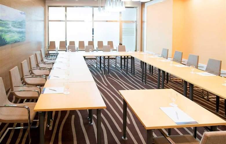 Novotel Fujairah - Conference - 44