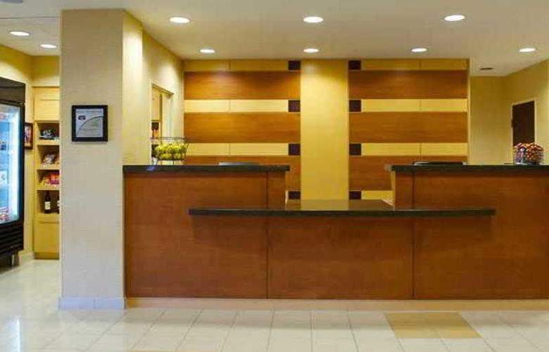 SpringHill Suites Vancouver Columbia Tech Center - Hotel - 31