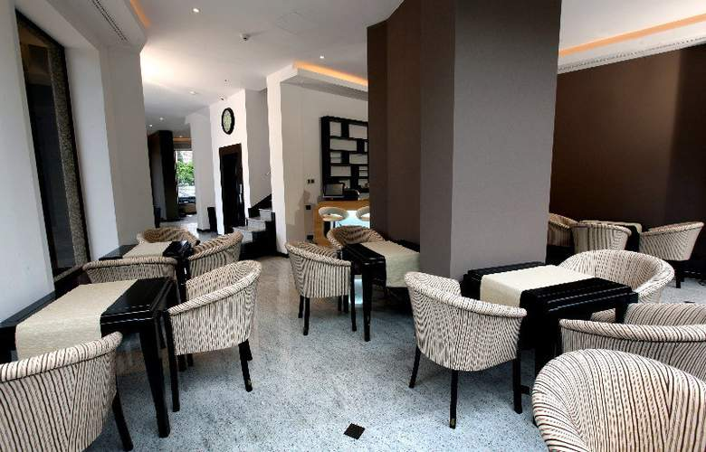 Ambiance Hotel - General - 1