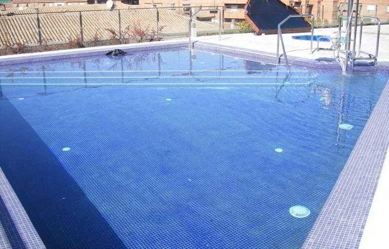 Allegro Granada - Pool - 16