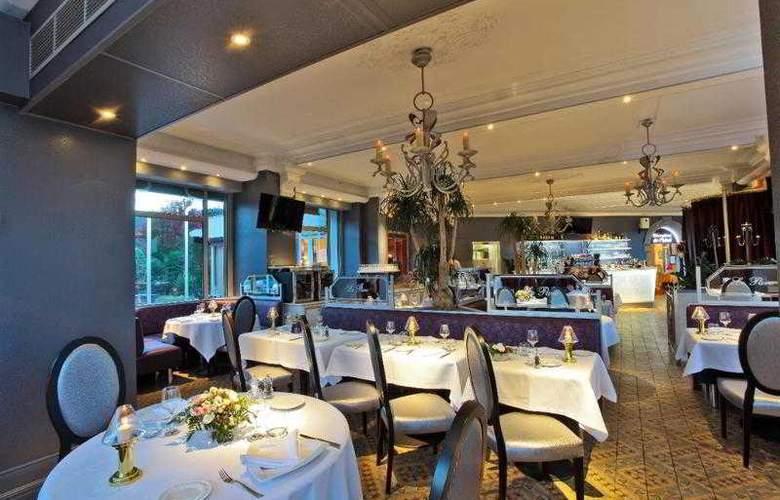 Best Western Beausejour - Hotel - 20