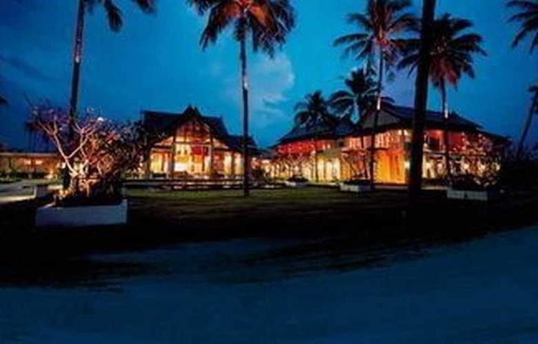 Villa Apsara - Hotel - 4