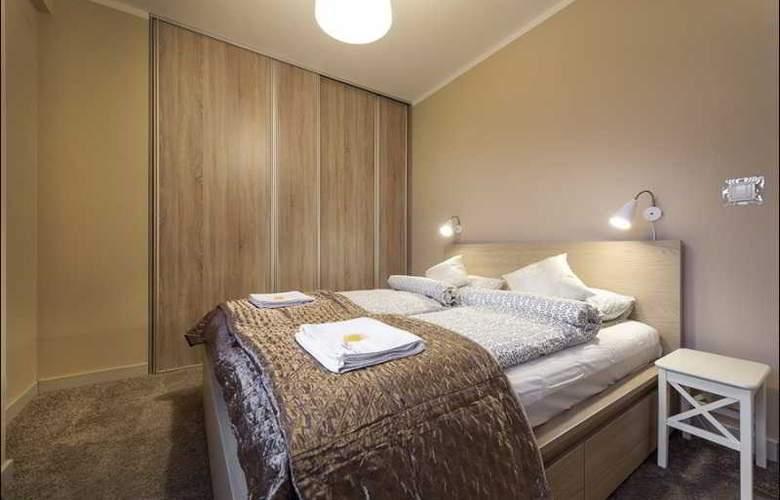 P&O Apartments Wilenska - Room - 9
