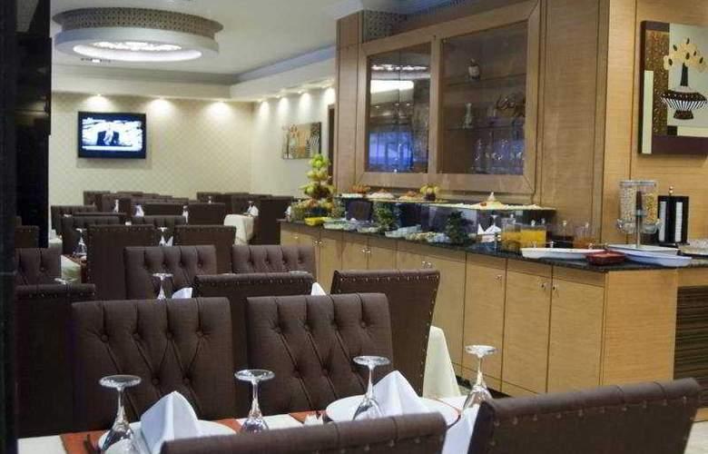 Marlight Boutique Hotel - Restaurant - 7