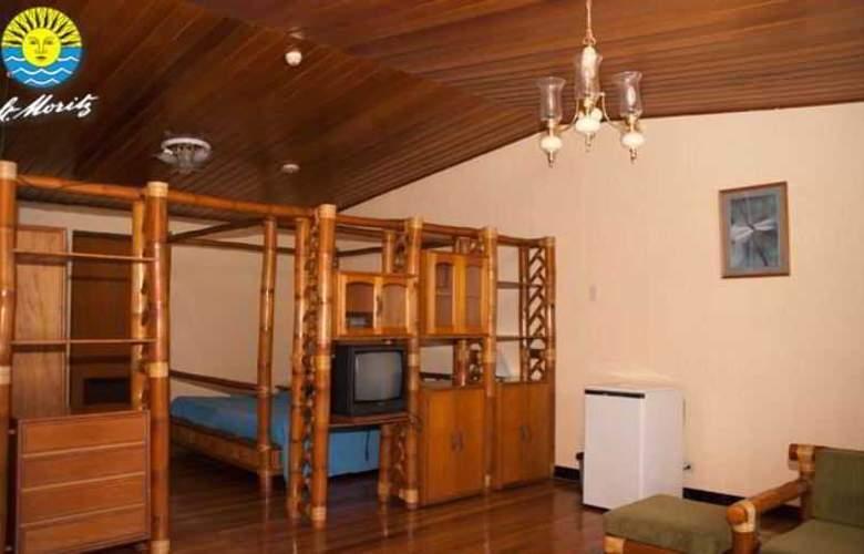 St. Moritz Hotel - Room - 6