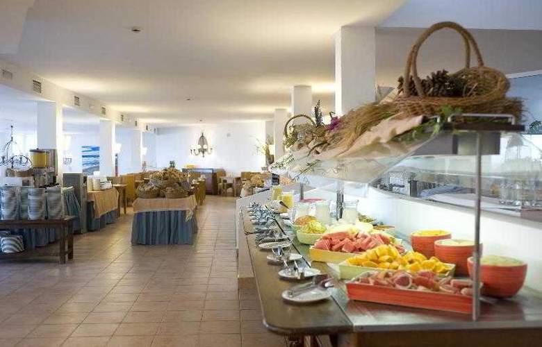 Conil Park - Restaurant - 21