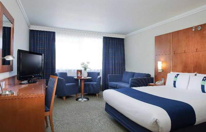 Holiday Inn Express Southampton West - Room - 11
