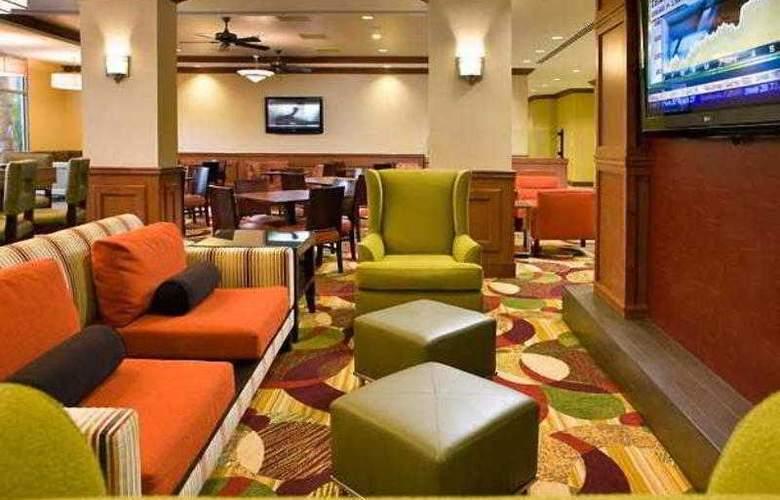 Residence Inn Irvine John Wayne Airport/Orange Cou - Sport - 27
