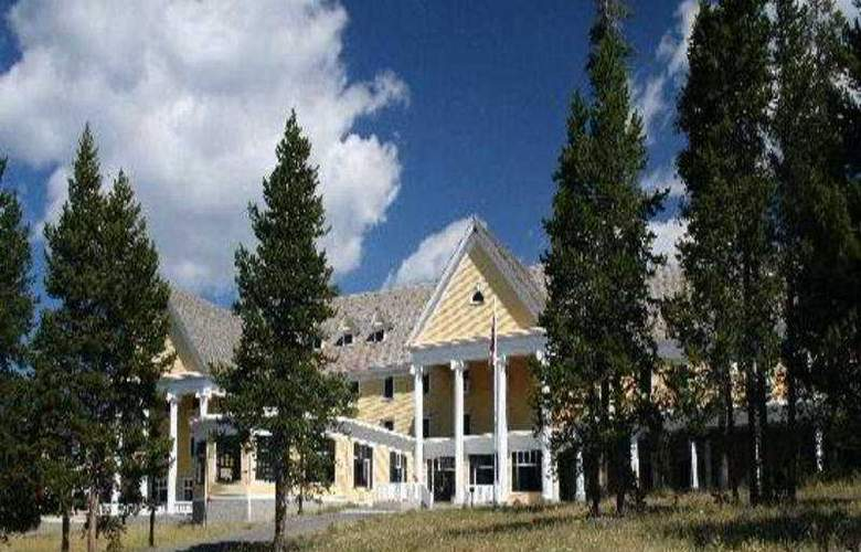 Lake Yellowstone Hotel and Cabins - General - 1