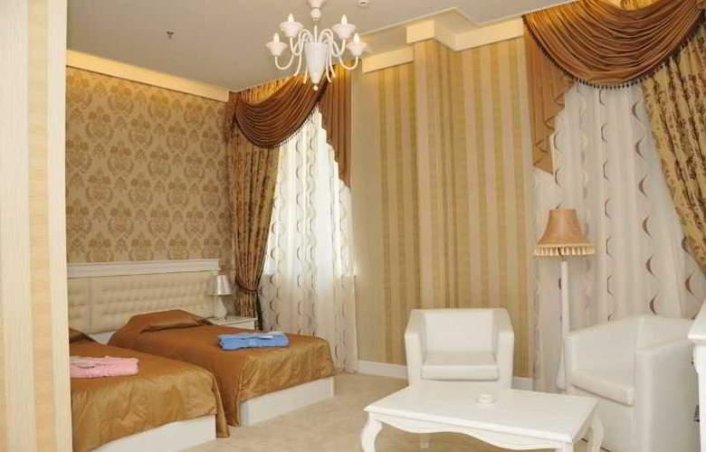 Aysberq Hotel - Room - 17