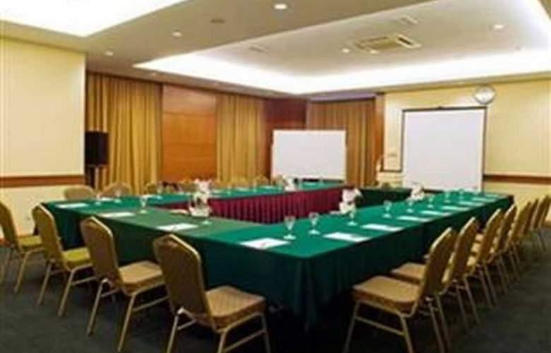 Empress Hotel Sepang - Conference - 3