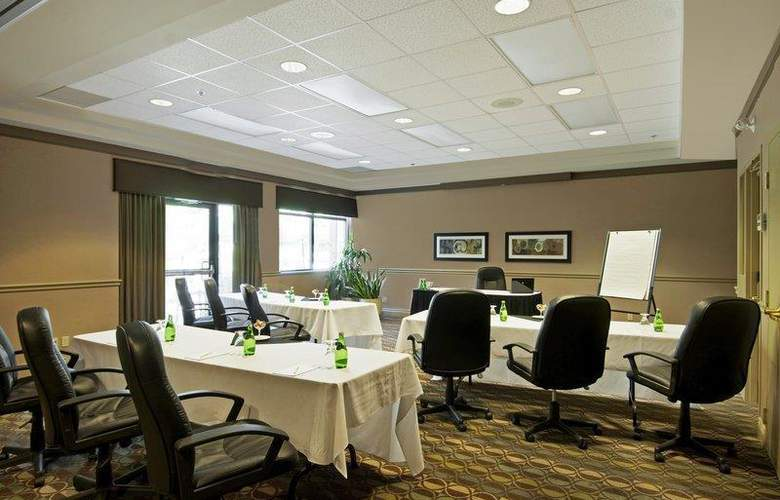 Best Western Brant Park Inn & Conference Centre - Conference - 107