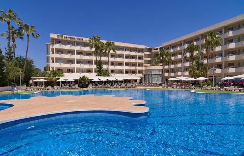 H10 Cambrils Playa - Hotel - 0