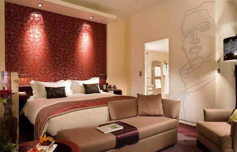 Sofitel Legend The Grand Amsterdam - Hotel - 33