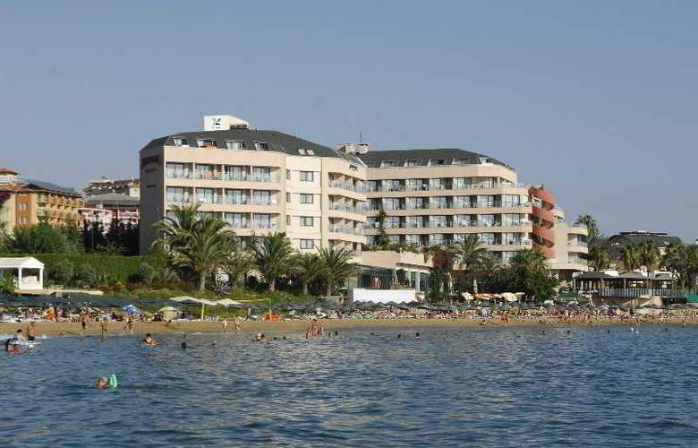 Aska Hotels Just In Beach - Hotel - 8
