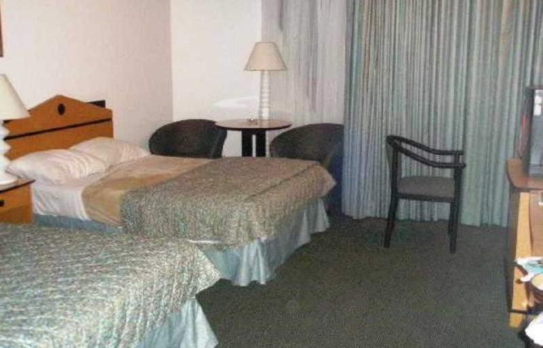 Chacao Cumberland - Room - 5