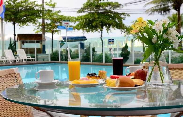 Marambaia Cassino Hotel & Convention - Hotel - 12