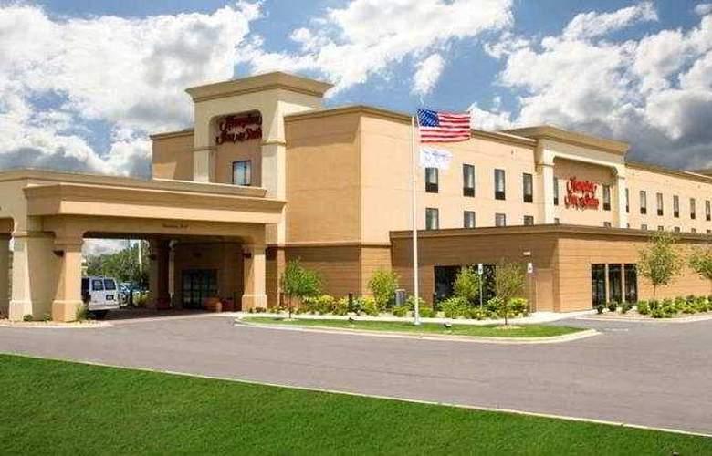 Hampton Inn & Suites Grand Rapids-Airport 28th - Hotel - 0