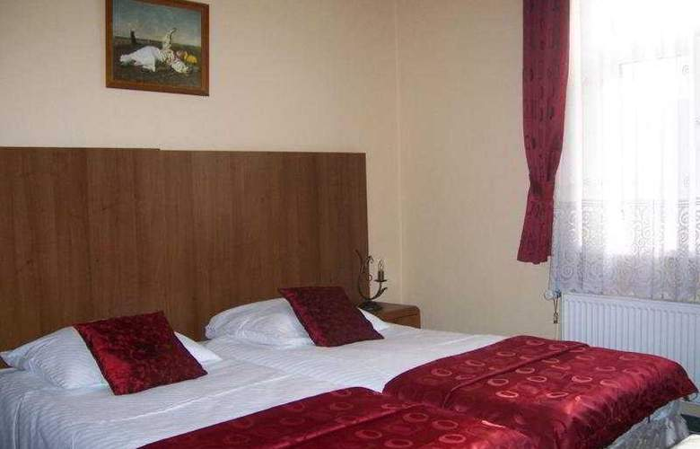Aparhotel Astor - Room - 5