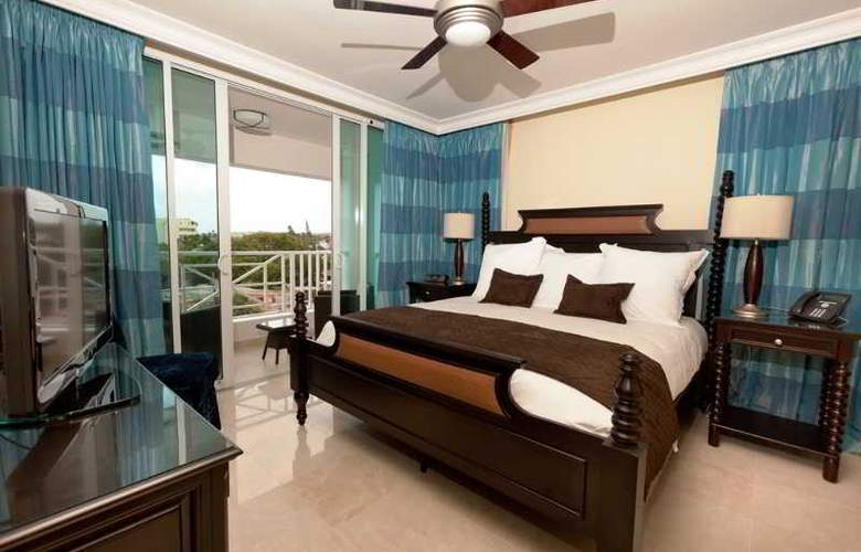 Ocean Two Resort and Residences - Room - 5