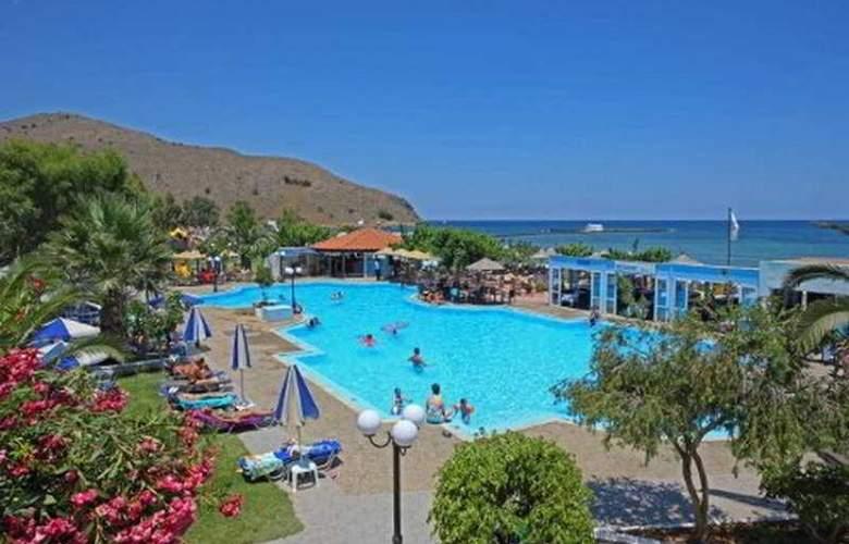 Corissia Beach - Pool - 8