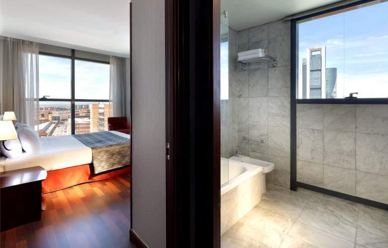Via Castellana - Room - 9
