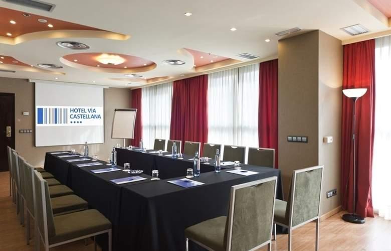 Via Castellana - Conference - 12