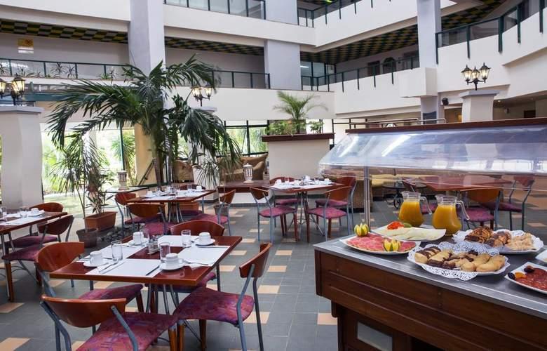 Starfish Montehabana - Restaurant - 5