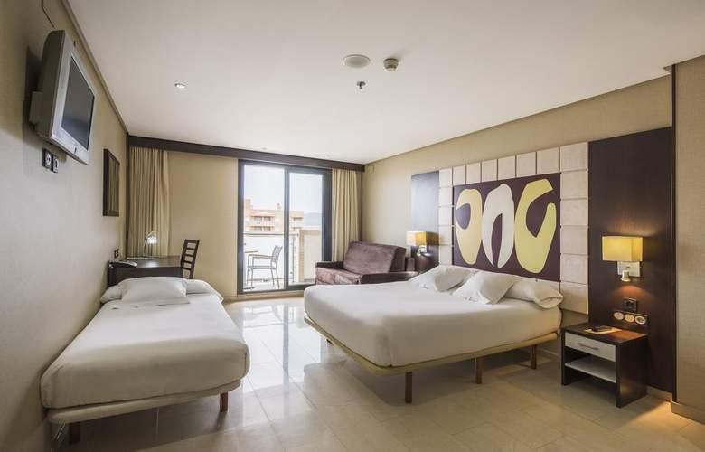 Gran Duque - Room - 2