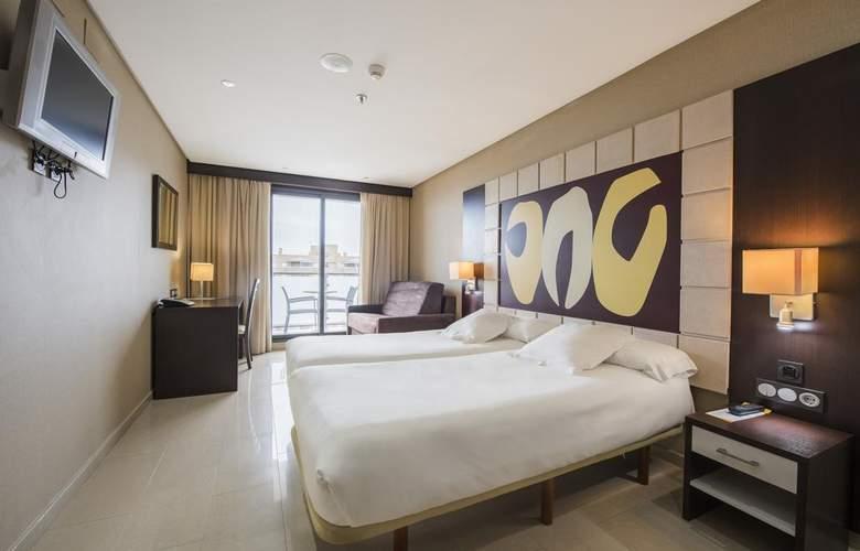 Gran Duque - Room - 12