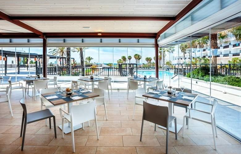 Barceló Cabo de Gata - Restaurant - 23