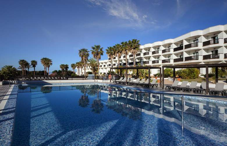 Barceló Cabo de Gata - Pool - 21