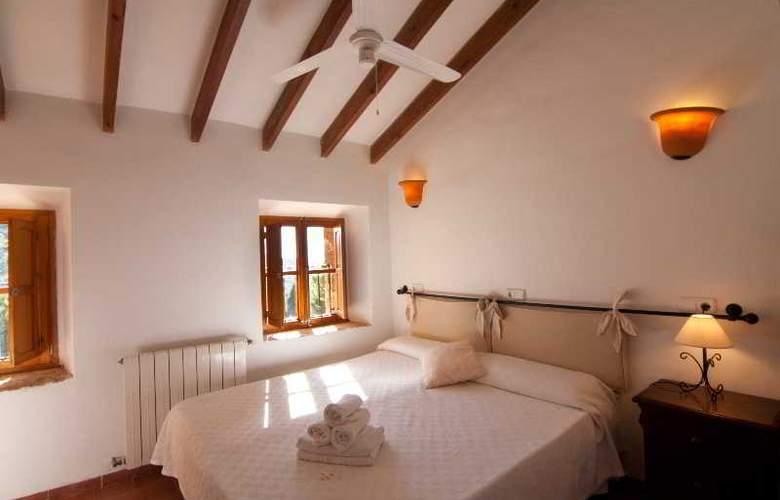 Petit Hotel Hostetgeria La Victoria - Room - 12