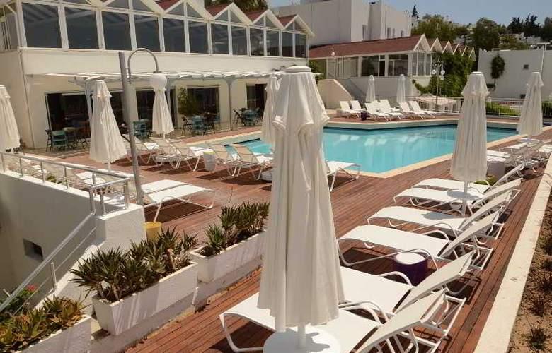 Bodrum Eos hotel - Pool - 17