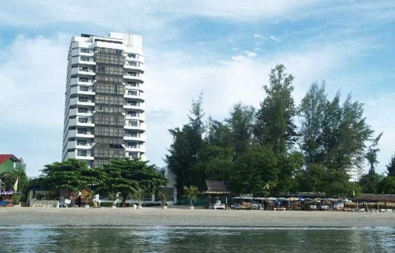 Hua Hin Bluewave - Beach - 9