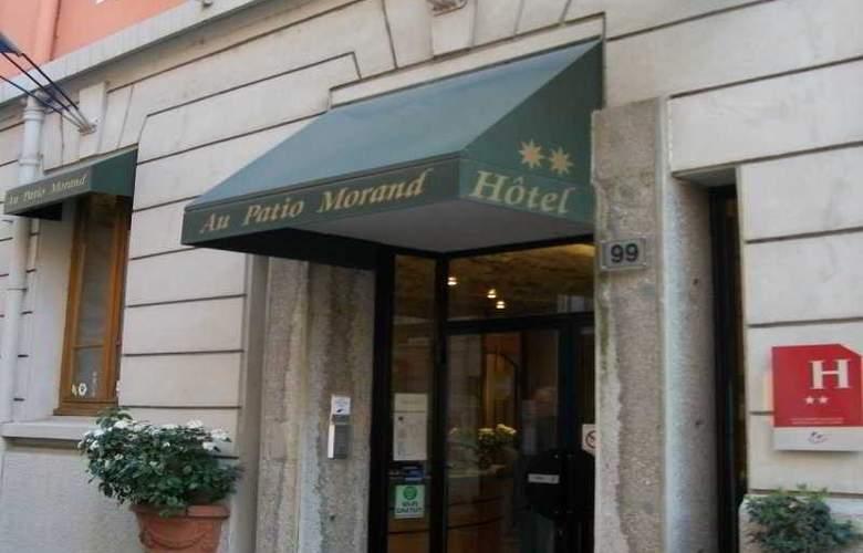 Interhotel au Patio Morand - Hotel - 0