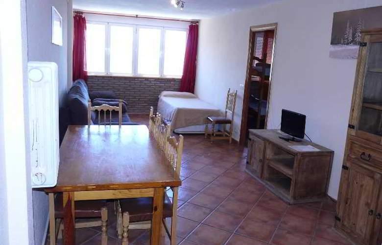 Apartamentos Bulgaria - Room - 20