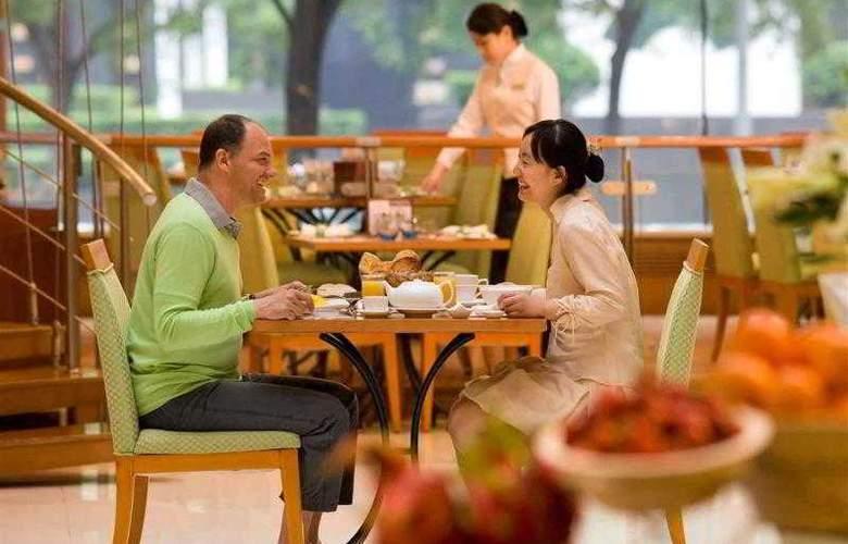 Novotel Beijing Peace - Hotel - 12