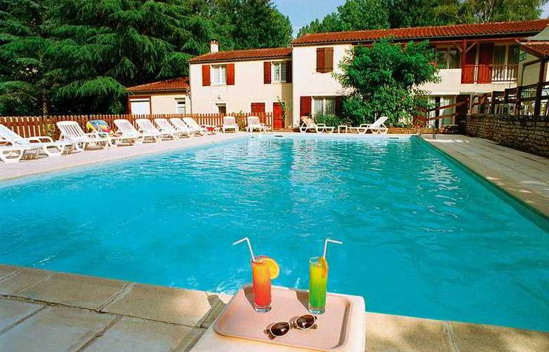 Les Falaises - Hotel - 0
