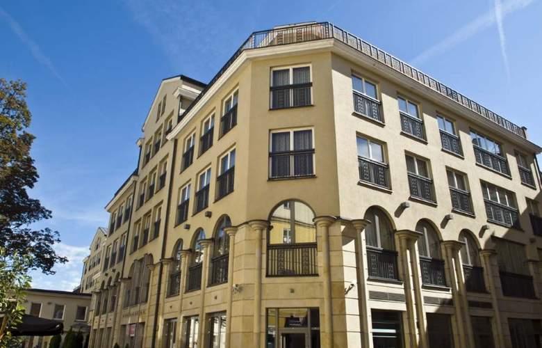 Mamaison Residence Diana Warsaw - Hotel - 0