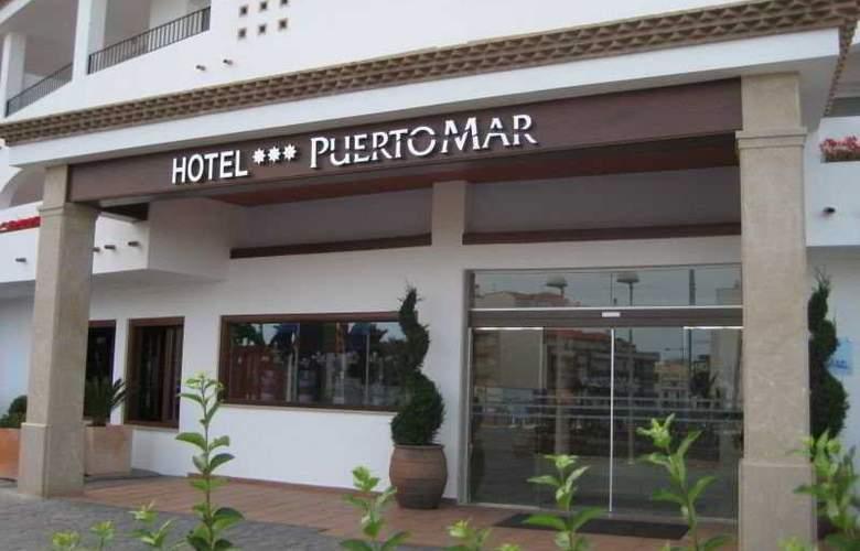 Puerto Mar - General - 2
