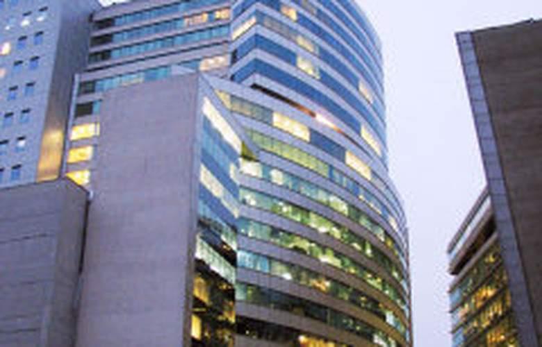 RQ Central Suites - Hotel - 0