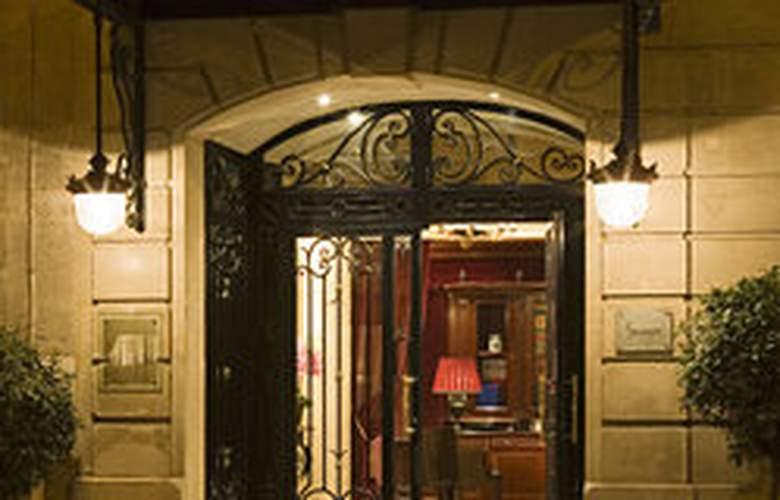 François 1er - Hotel - 0