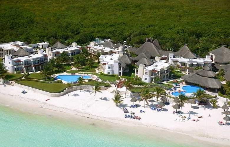 Azul Beach & Hotel Resort Gourmet All Inclusive - General - 1