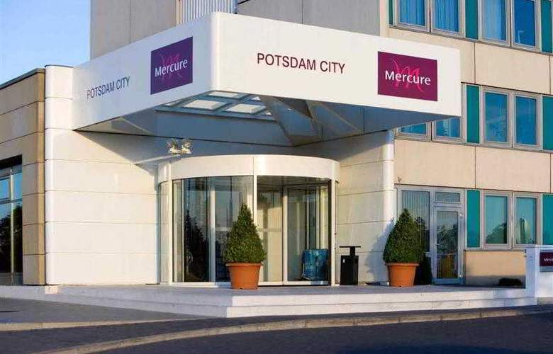 Mercure Hotel Potsdam City - Hotel - 15