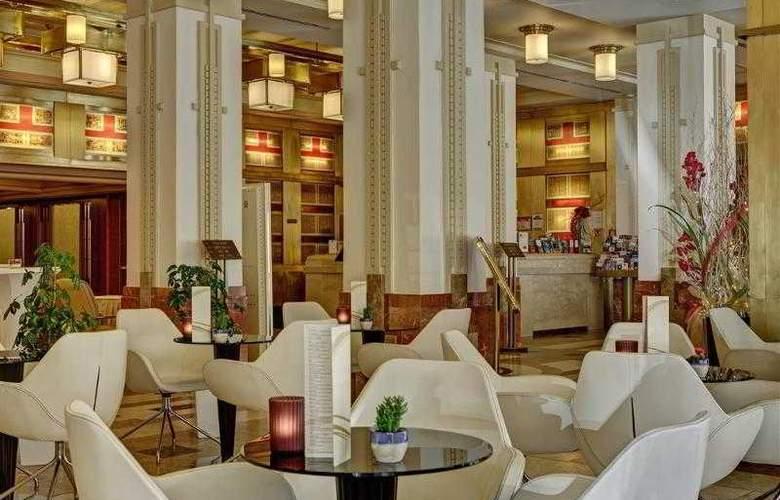 Majestic Plaza Prague - Hotel - 34