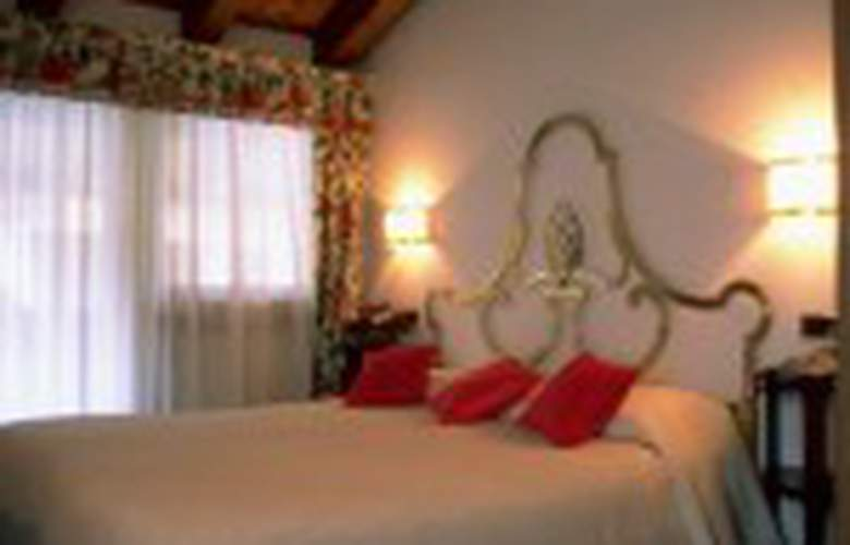 Hotel Campannina - Room - 8