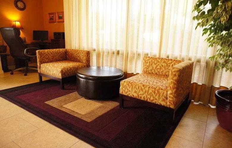 Best Western Plus Orchard Inn - Hotel - 8