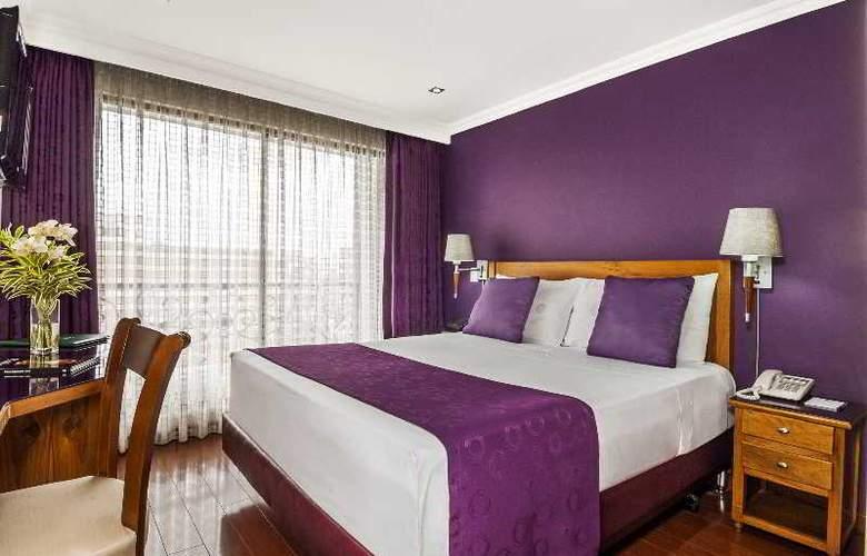 Egina Bogota - Room - 35