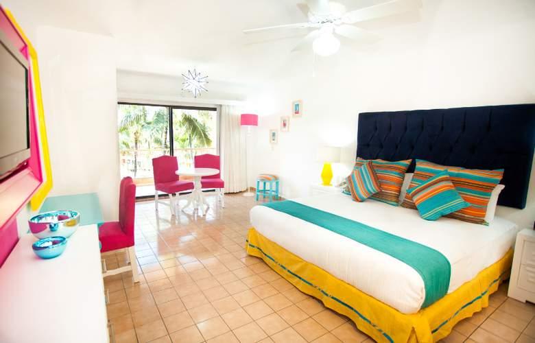 Villa del Palmar Beach Resort & SPA - Room - 3